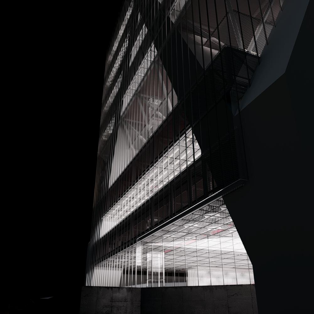 SPECULATIVE ARCHITECTURE