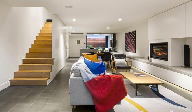 Property styling for sale - South Melbourne