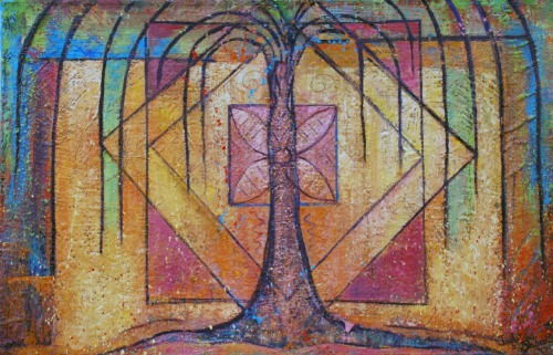 The Mother Tree by Judith Shaw