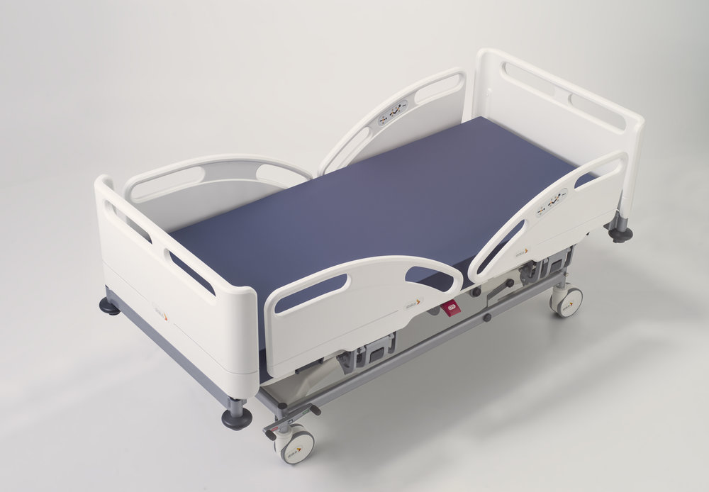 ward bed stralus top