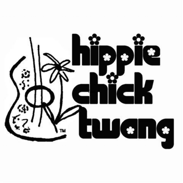 hippie chick twang media
