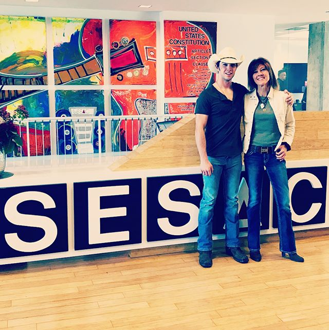"Sending out a big HCT ""Thanks y'all!"" to our friends at SESAC for having our SESAC writer, Miss Beautiful Kim McLean, perform for their ""Living Room Session!"" Also, we greatly appreciate our other writers @dylan_bearcreek and @seth_bearcreek for coming to watch Kim because we are a Creatively Combusting Community🤘🏼 🤠 🤠 🤠 #SESAC #hippiechicktwang #songwriting #songwriter #songwriters #songwritershowcases #livingroomsession #family #musiccity #musicfamily #writers #creativity #community #combustion #kimmcleanmusic #publishing #publisher #hitsongwriters #twangitup #cheesytwanglines #getyourtwangon #countrymusic #countrysongs #performancerightsorganization #performancerights #thanks #thankyou #thanksyall"