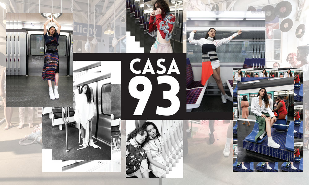 CASA93 Ecole de mode
