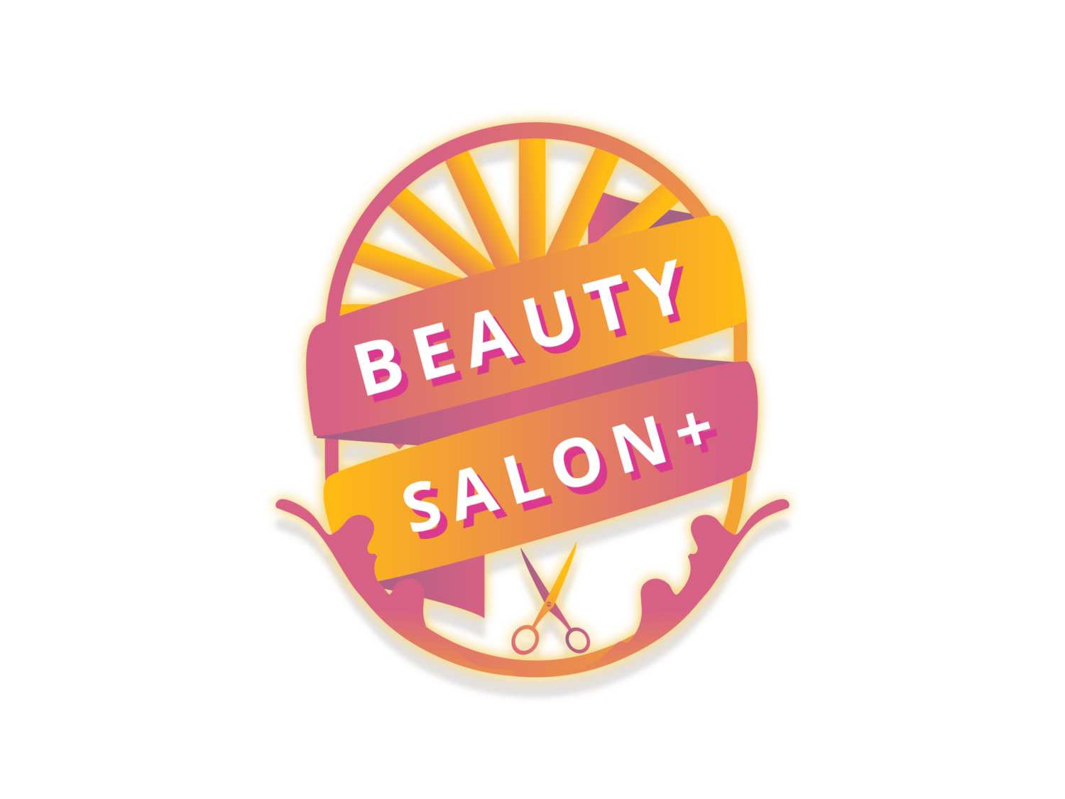 Beauty Salon+
