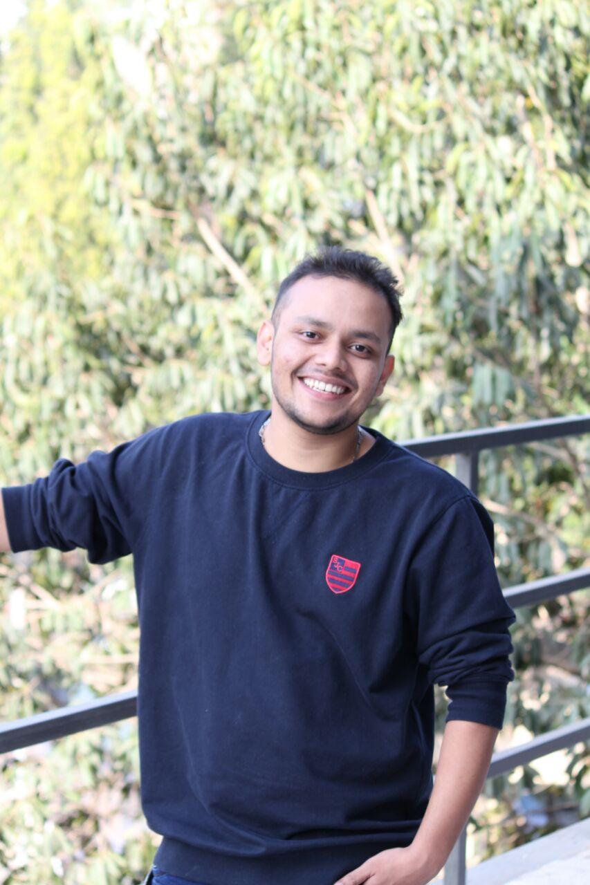 Mohnish Raut