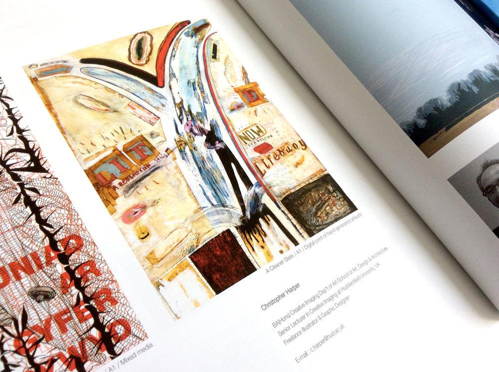 Busan International Design Festival Catalogues.