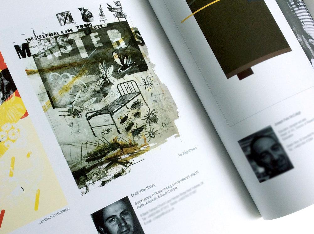 Busan International Design Festival Exhibition Catalogues.