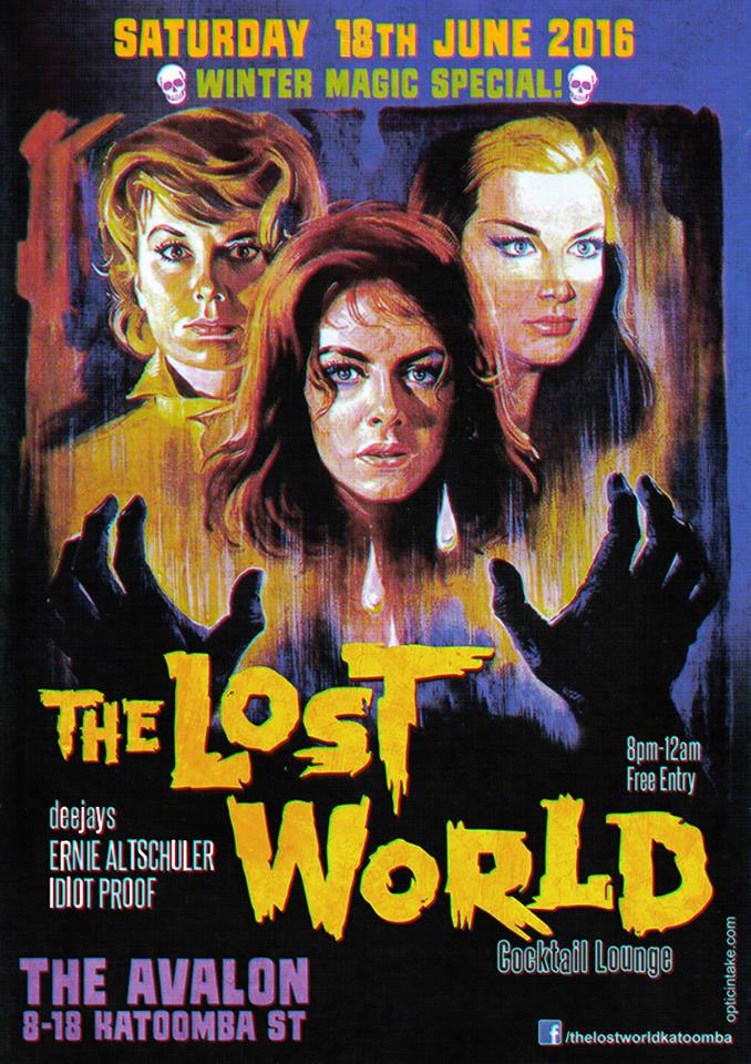 The Lost World - June 2016.jpg
