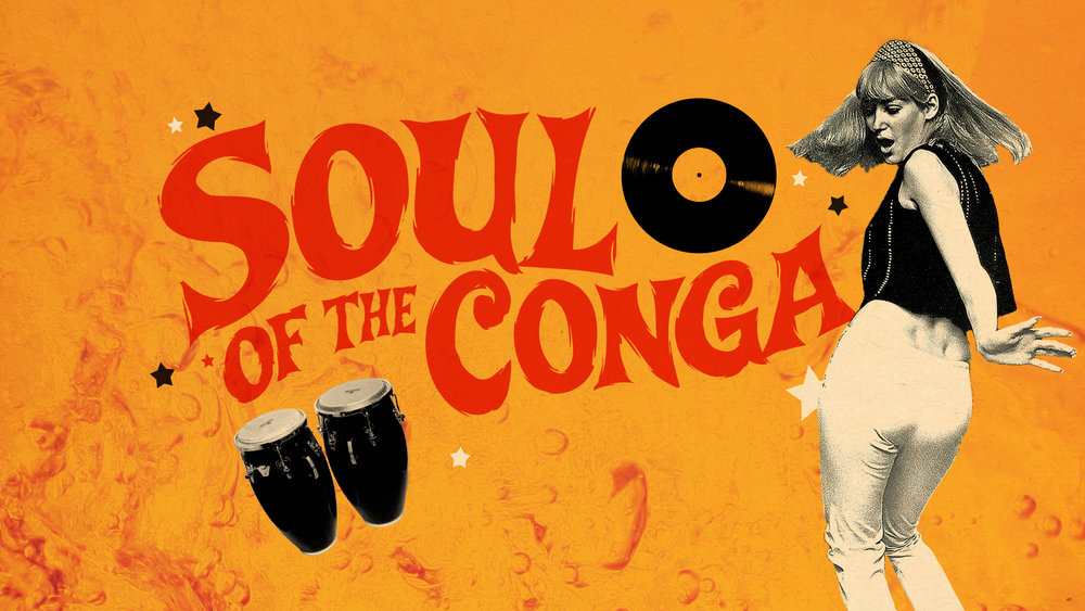 Soul of the Conga