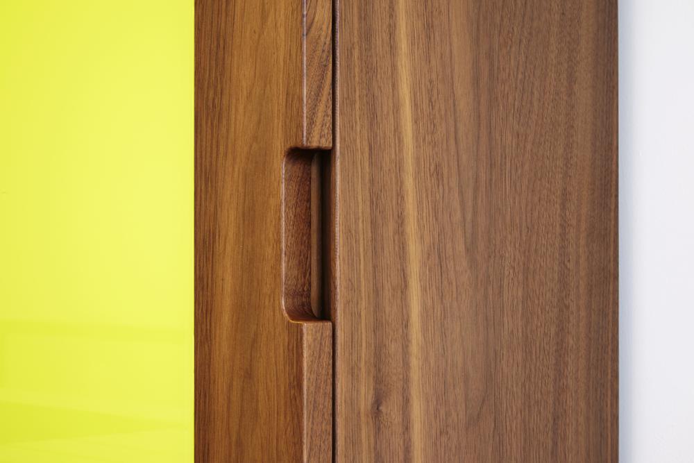 Door Unit Detailing