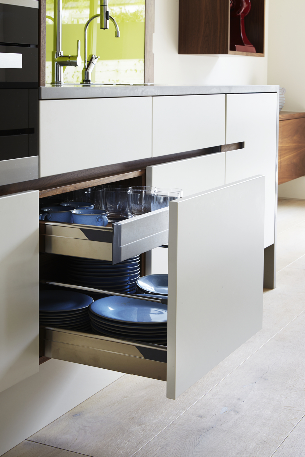 Kitchen Drawer Unit