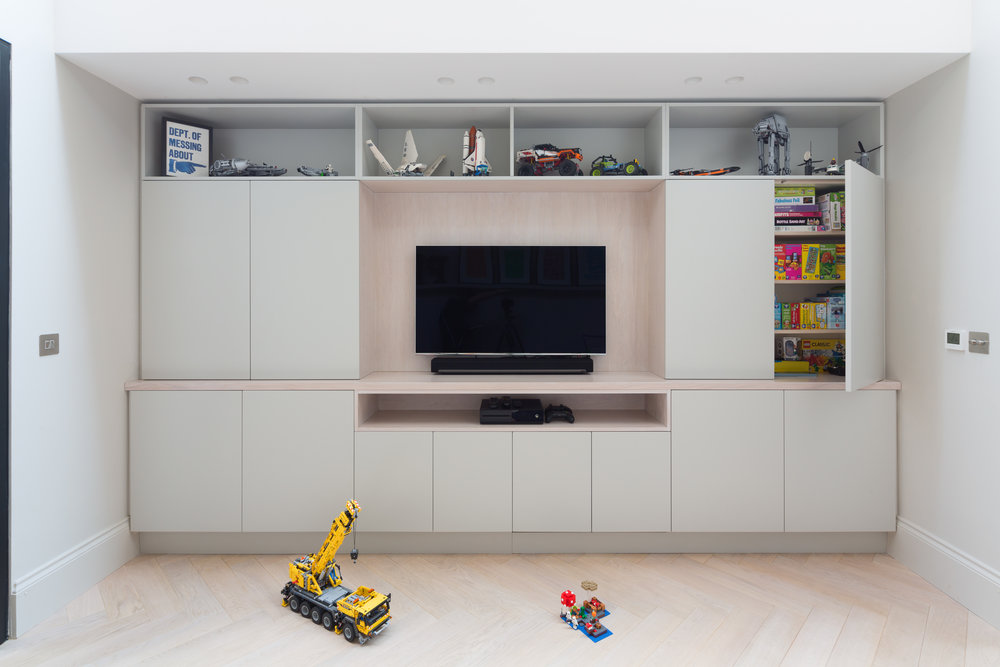 Playroom - Photography - Adam Scott