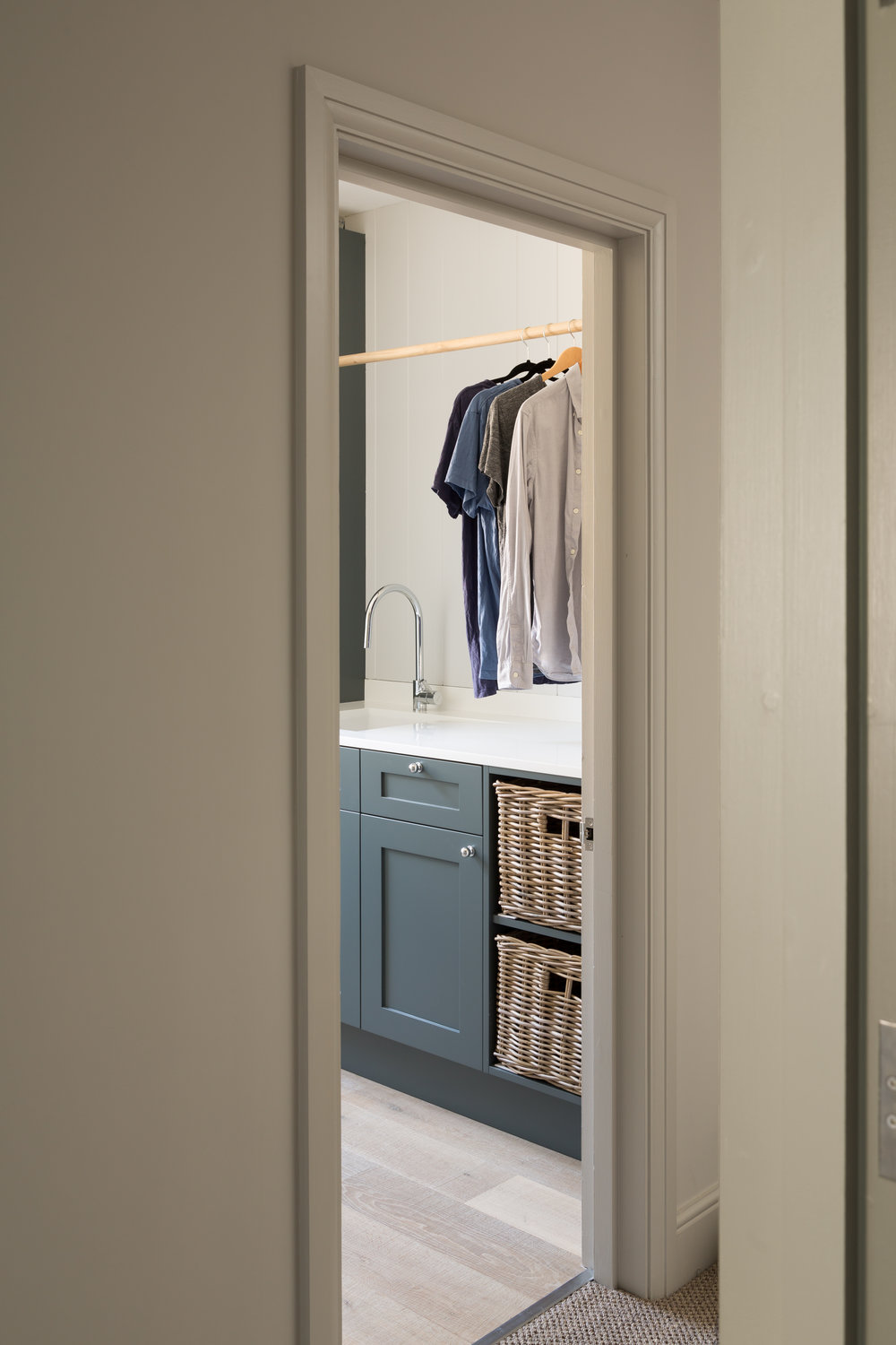 Utility Room - Photography - Adam Scott