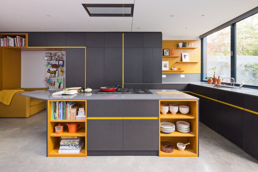 The Etch Kitchen