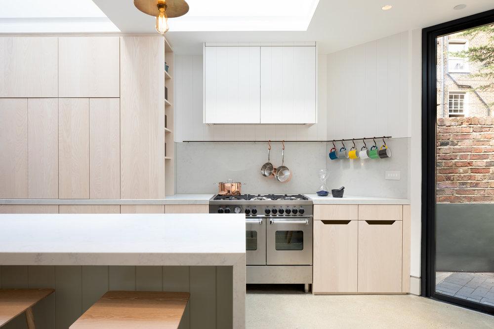 The Signal Kitchen