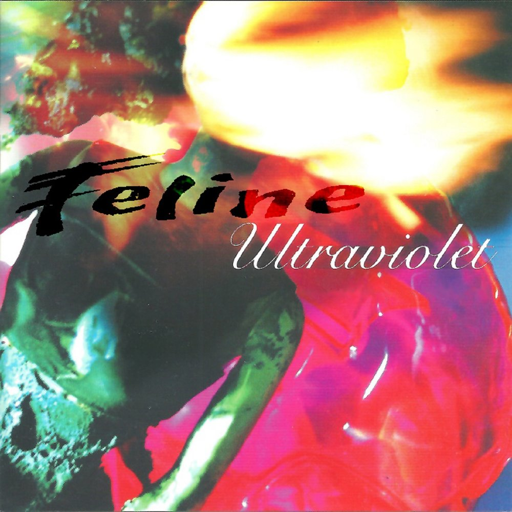'Ultraviolet'  - 2013/16 [recorded 1999]