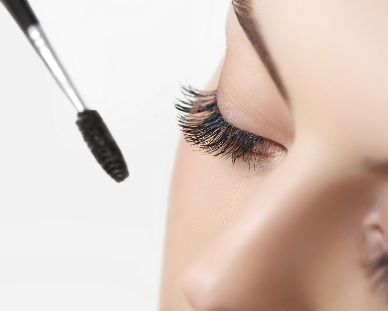Eyelash Lengthening — Hebe Skin