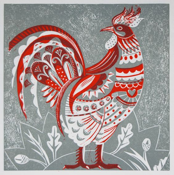 other years of the rooster include 1945 1957 also a fire rooster 1969 1981 and 2005 - Chinese New Year 1969