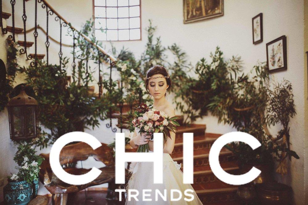 Entrevista en Chic Trends Magazine
