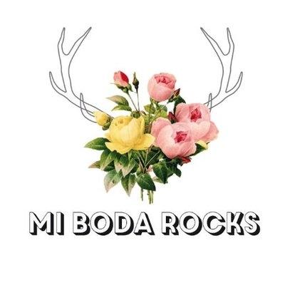 Editorial Mi Boda Rocks