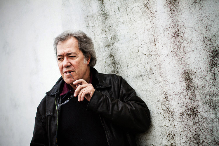 Sérgio Godinho, musician
