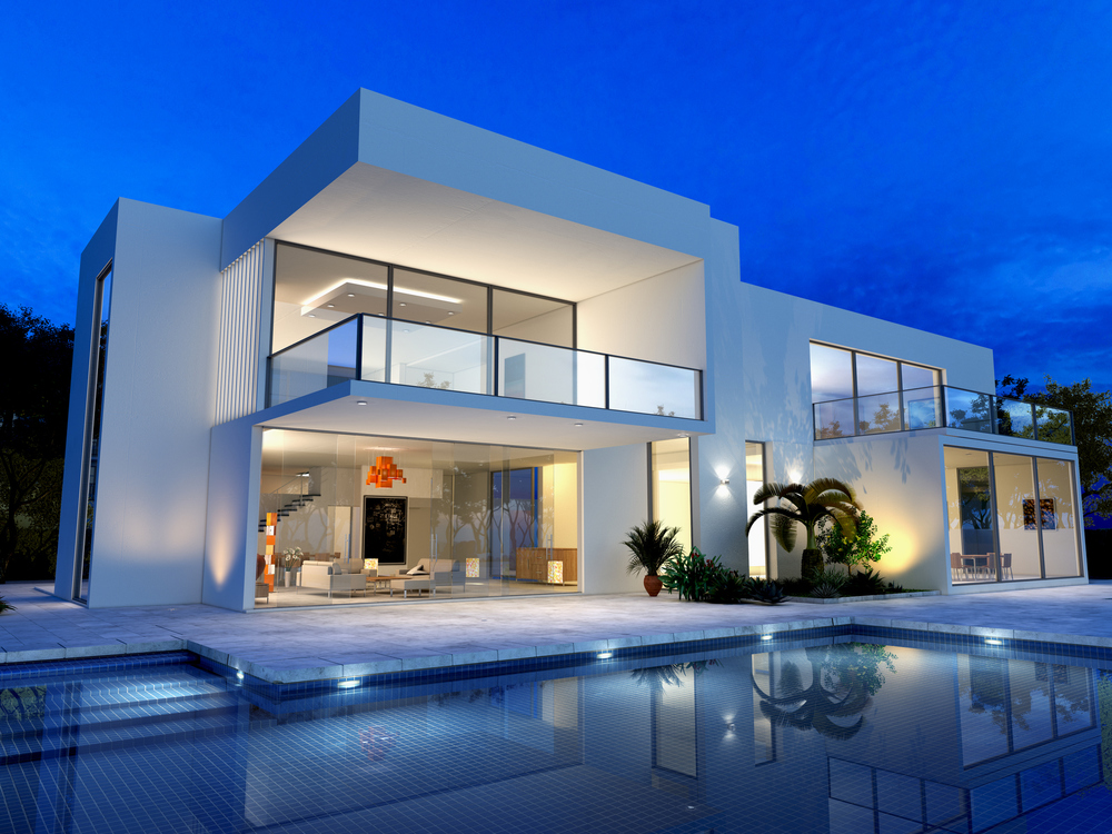 Eine Villa die zu Ihrem neuen Lifestyle passt ?   Suche Villa