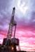 Drillingl rig
