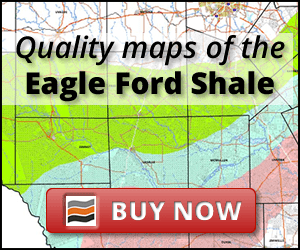 Buy Eagle Ford Maps