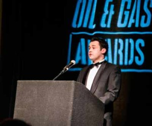 Oil and Gas Awards Photo
