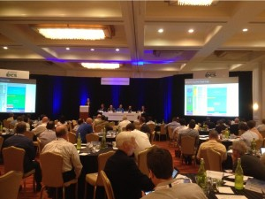 Eagle Ford Well & Frac Design Conference