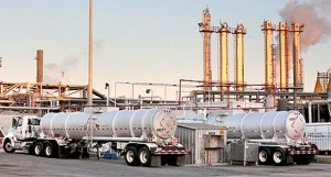 Calumet Products San Antonio Refinery