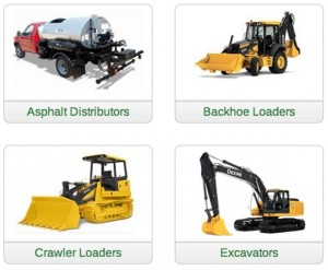 Doggett Group Construction Equipment
