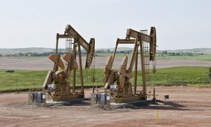 Eagle Ford Rigs Increase