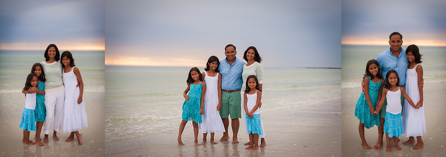hilton resort and spa, marco island, family photographer