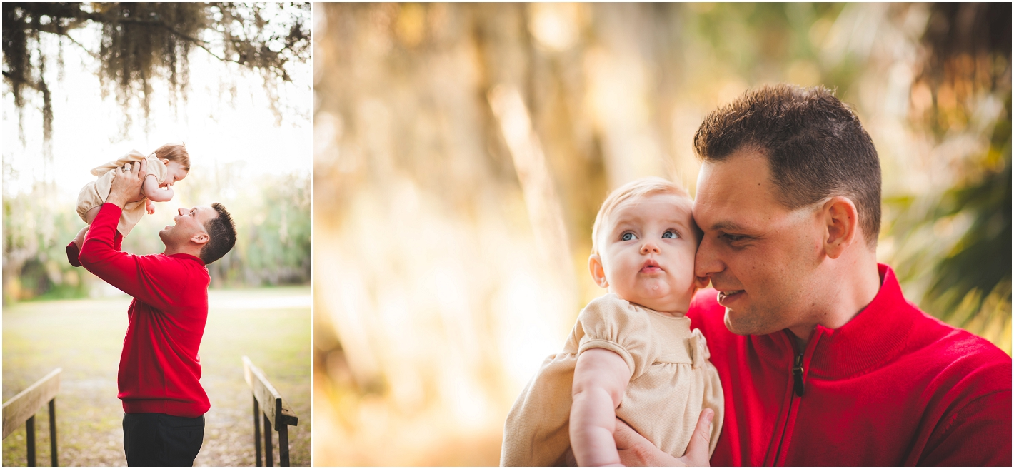 koreshan state park, family photographer, holiday session