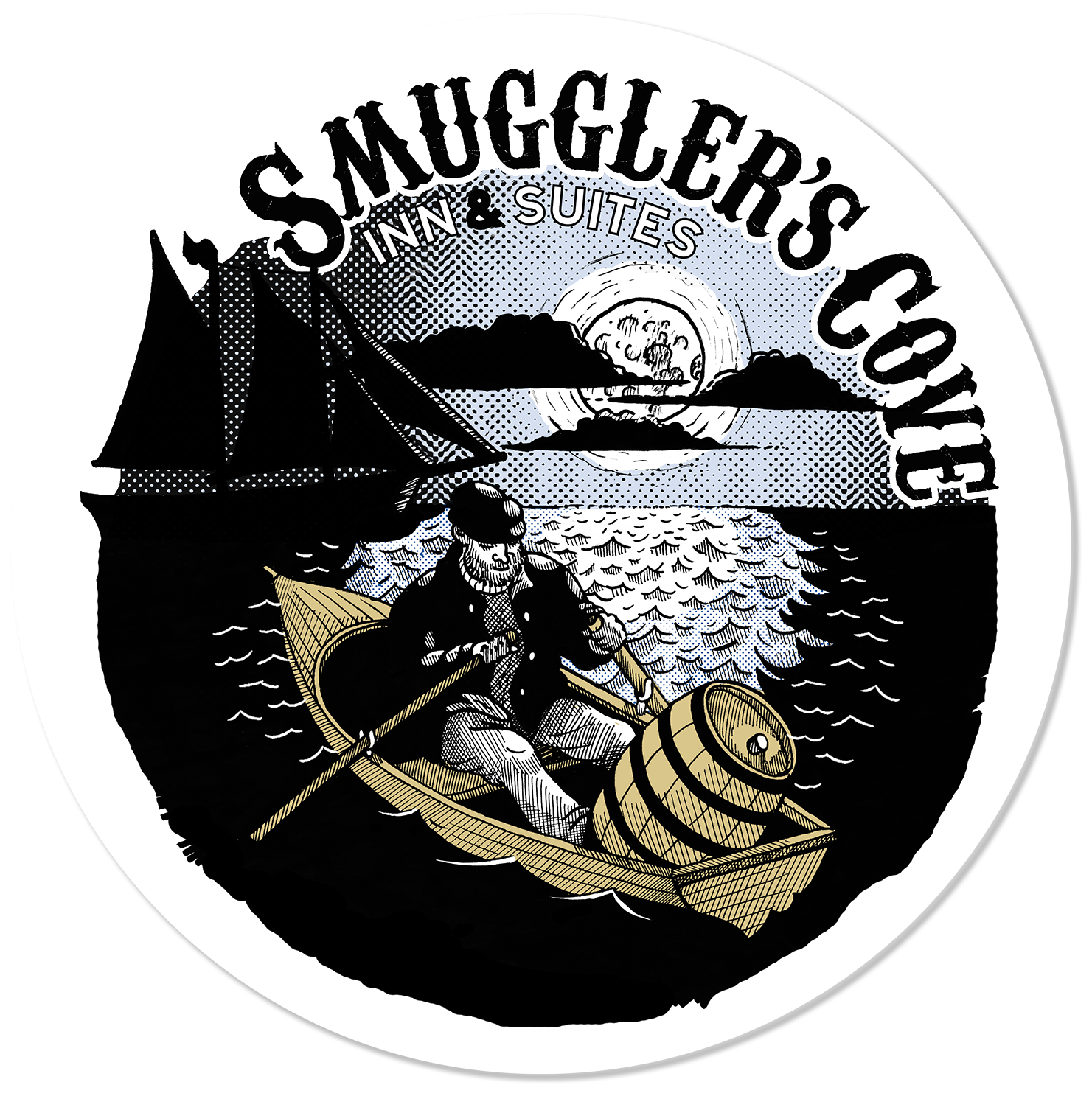 Smugglers Cove Inn :: Lunenburg, Nova Scotia Inn