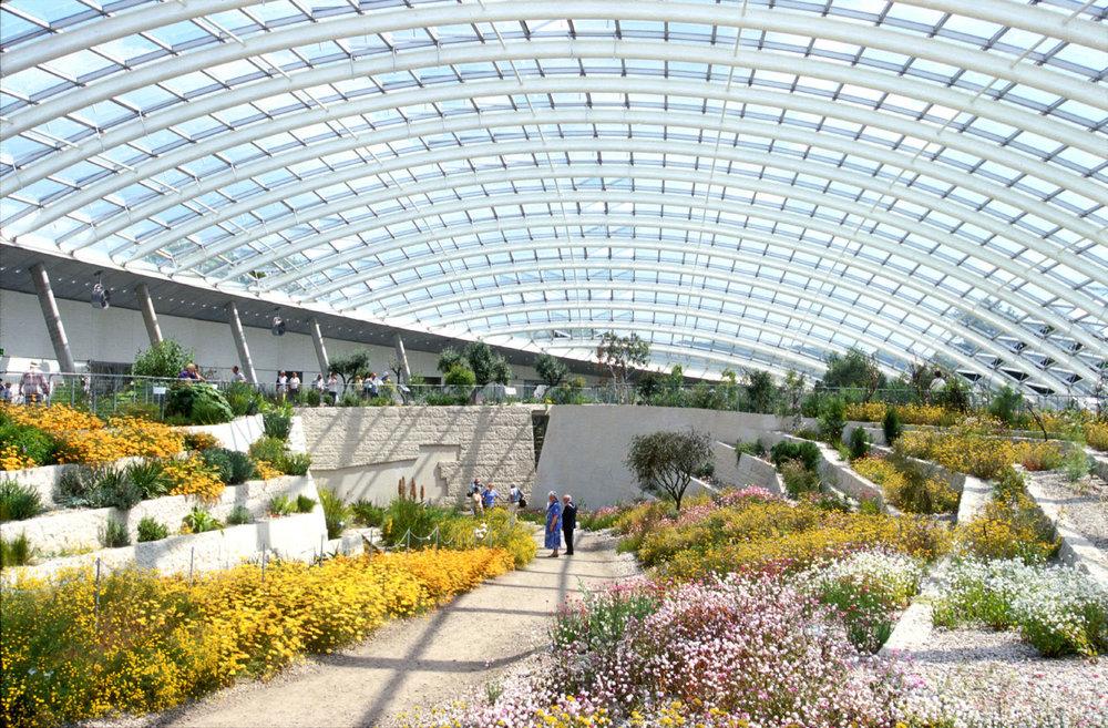 Incroyable National Botanic Garden Of Wales