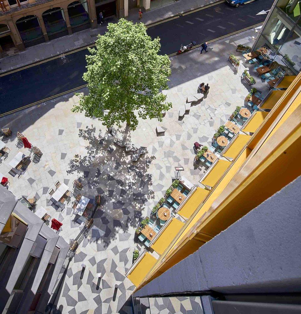 Public Realm -