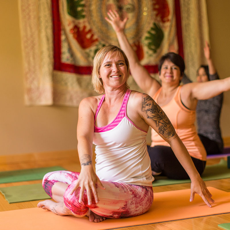 Twin Cities Yoga Healing Center