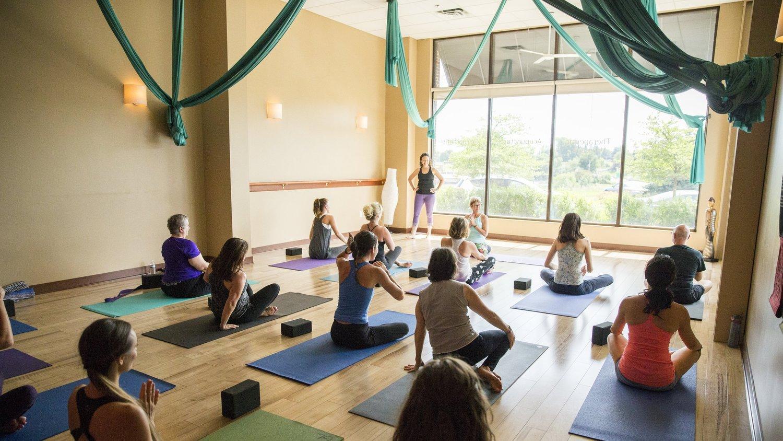 Mendota Heights Teachers & Healers — Green Lotus Yoga & Healing Center