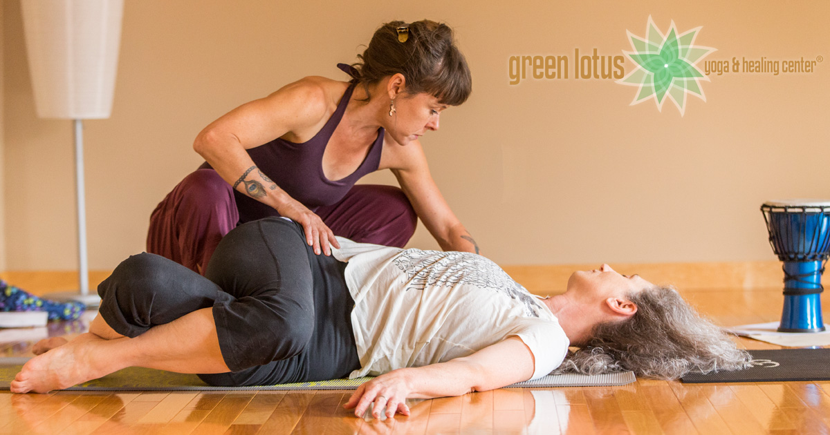 200-hour yoga teacher training — green lotus yoga & healing center