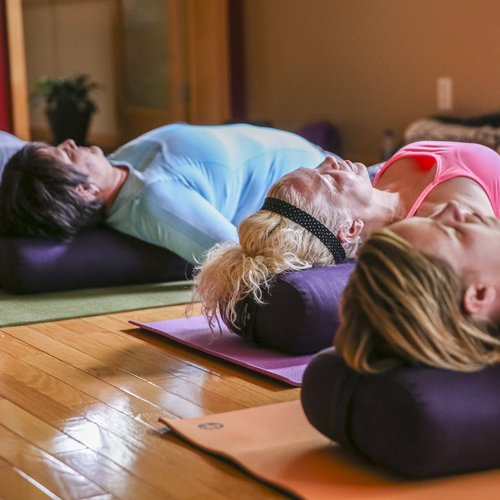 Eden Prairie Yoga Healing Therapeutic Services