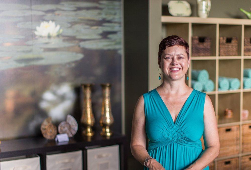 Amy Dirksen   Eden Prairie Licensee