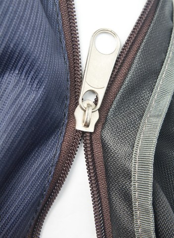 Don't toss out your favorite clothes just because a zipper is broken.!