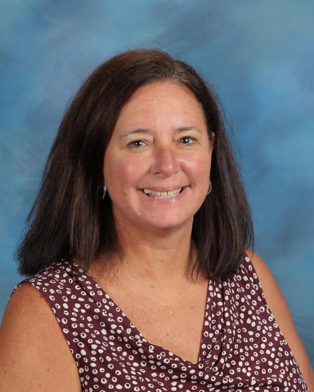 Debbie Motsigner  Secondary School Administrator  dmotsinger@tccseagles.org