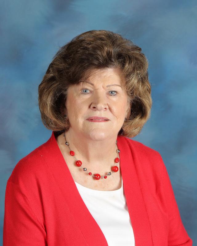 Annette Bolick  PreK Teacher  abolick@tccseagles.org