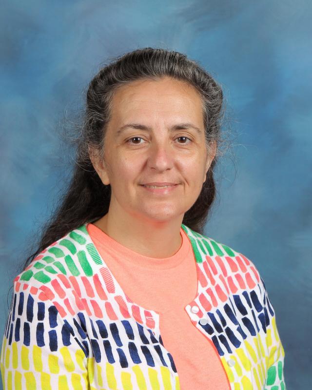 Tynessa Isenhour  Elementary Art Teacher