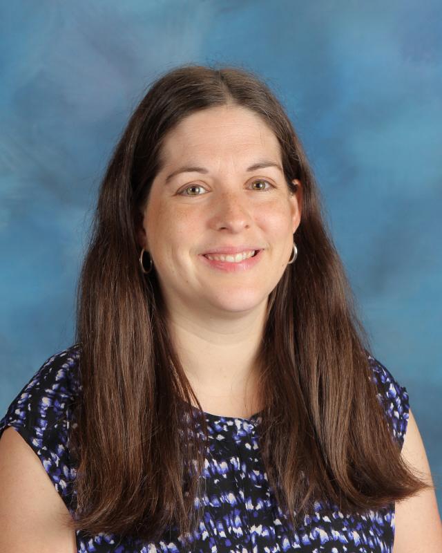 Kelly McCaslin  MIddle/High School Teacher  kmccaslin@tccseagles.org