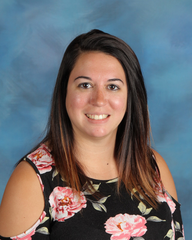 Ashton McClure  Middle/High School Teacher  amcclure@tccseagles.org