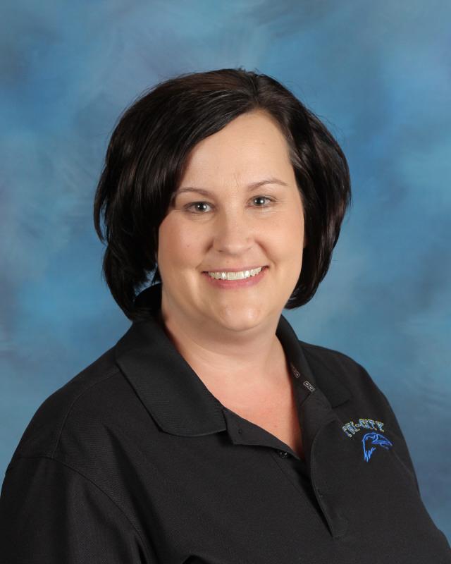 Kim Stevison  Elementary School Administrator  kstevison@tccseagles.org